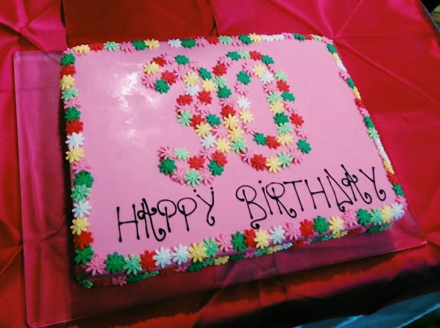 Fotografiile de la petrecerea aniversariimele