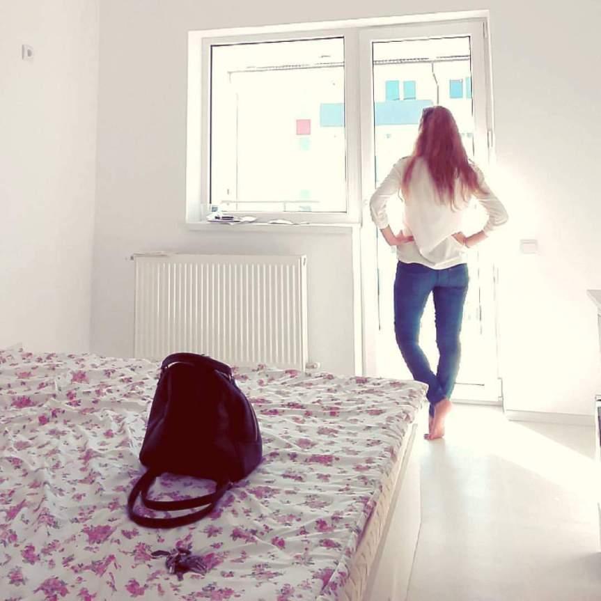 Motivul dorinței apartamentuluipropriu